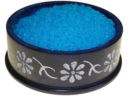 simmering granules Lavender