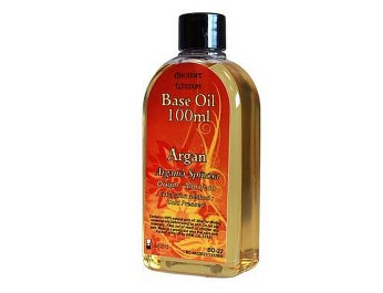 Argon Oil 100mls