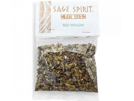 Red Willow Bark Meditation clearing calming soothing sacred pipe blend
