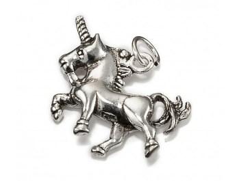 unicorn pendant 2
