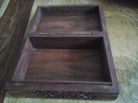 wooden box brass corners open.jpg.jpg