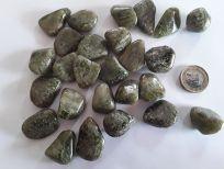 Idocrase or Vesuvianite 1