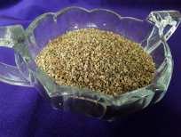 Elderflowers 1