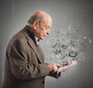 Senior Home Care Tech Boom