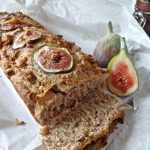 Wholesome Fig Walnut Bread