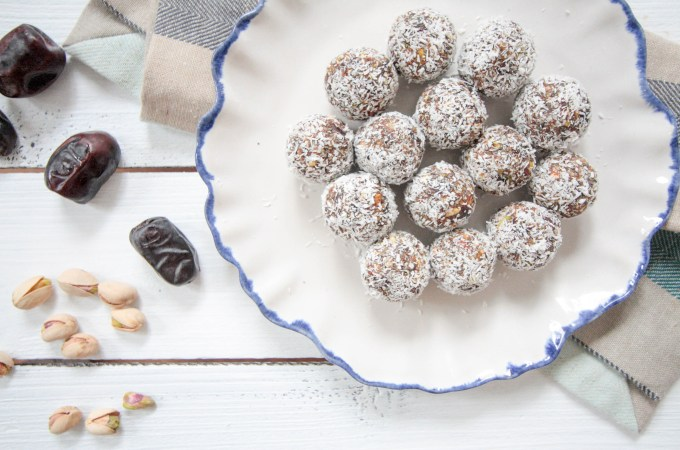 Superfood Energy Balls