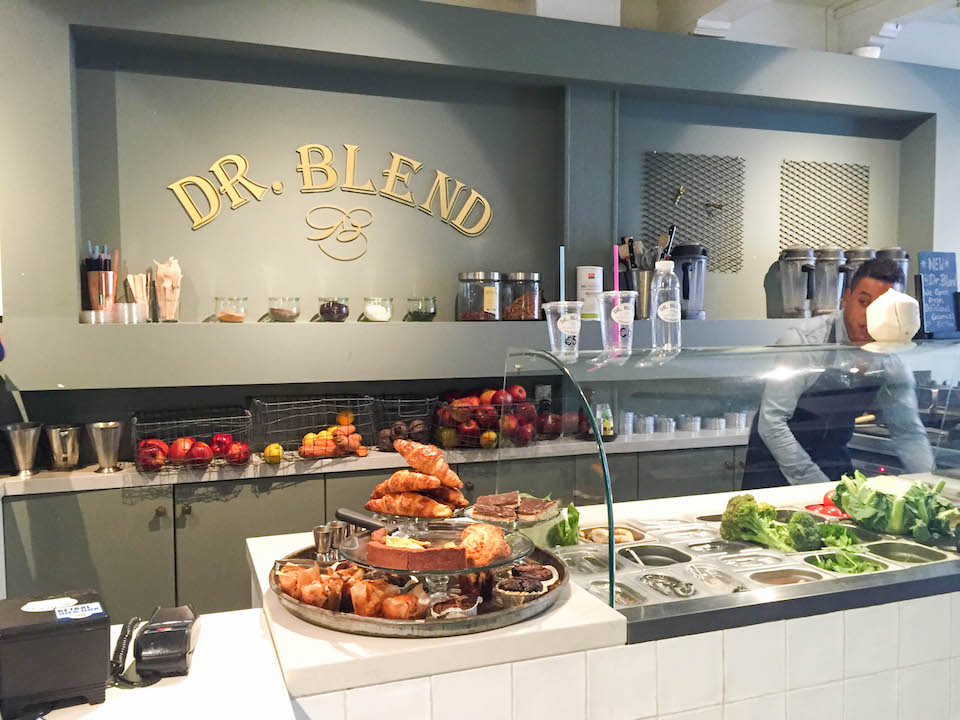 A guide to healthy eating in Amsterdam - Restaurants, Delis and Hot Spots - heavenlynnhealthy.com