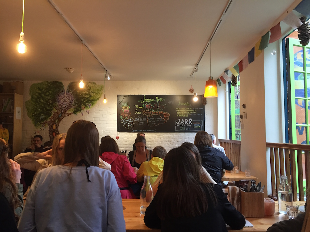 Healthy Eating in London - Heavenlynn Healthy