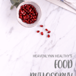 My Food Philosophy - Alpro H.A.P.P.Y. Challenge - heavenlynnhealthy.com