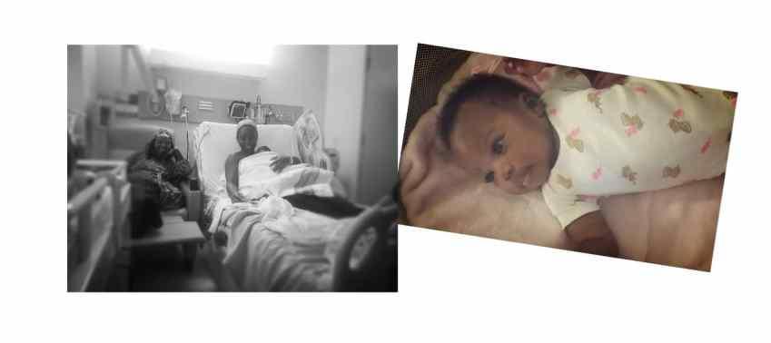 Miracle birth