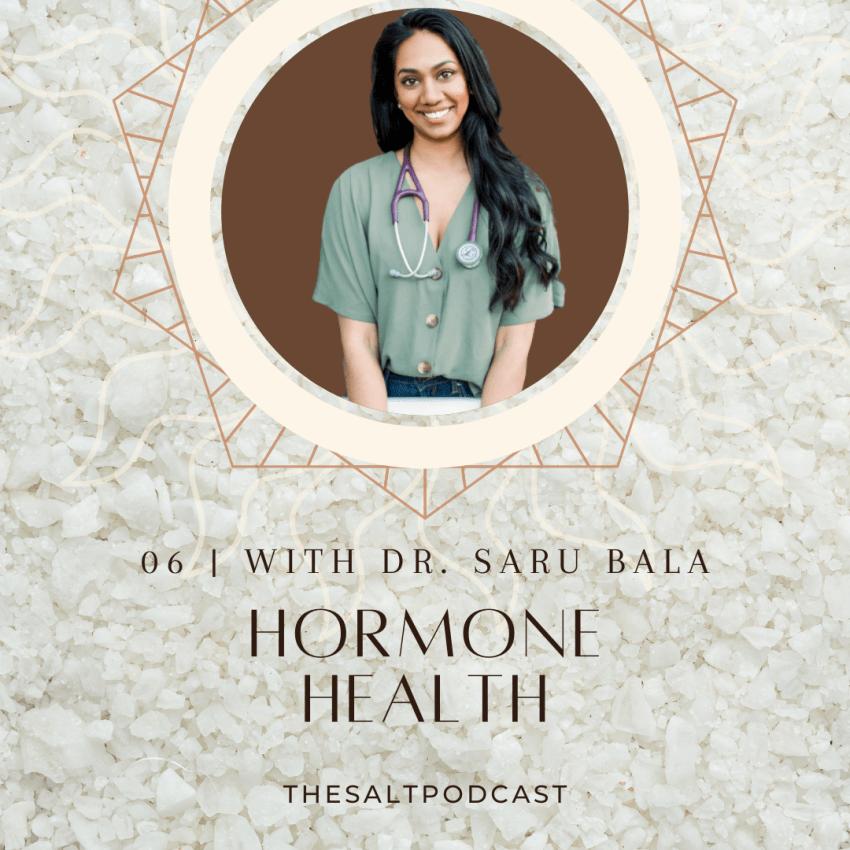 hormone health podcast