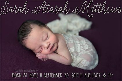 unassisted birth Archives | Heavenly Treasure