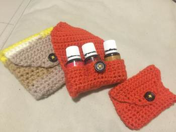crochet young living