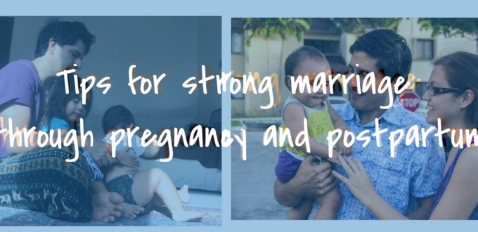 Tips for strong marriage