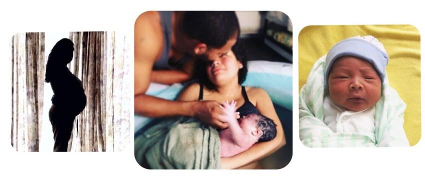 waterbirth story