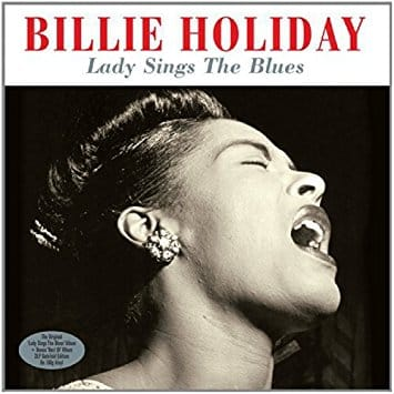 PS. I Love You by Billie Holiday