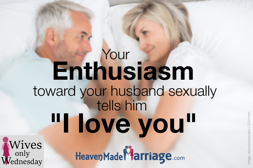 Sexual Submission To Husband