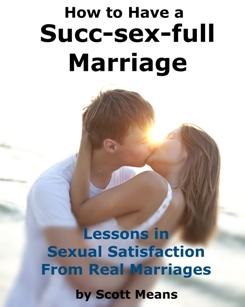 Succesxful Marrage