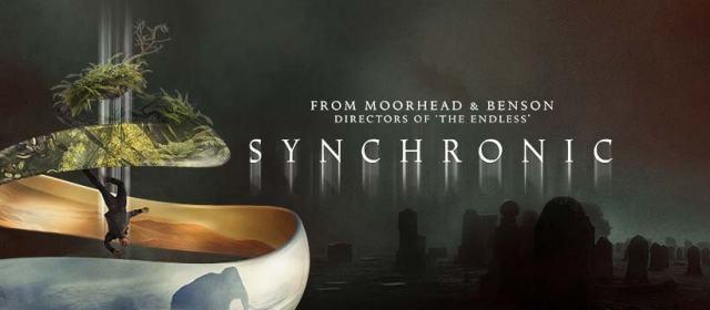 Synchronic (2019) – Plot & Trailer | Sci-fi Horror Movie | Heaven of Horror
