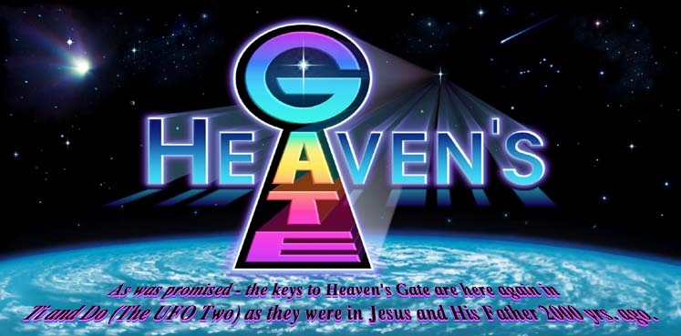 Image result for heaven's gate