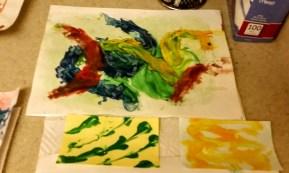 Rachel's creations
