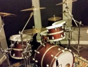 Sweet Drums