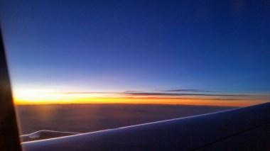 6.15 am departure
