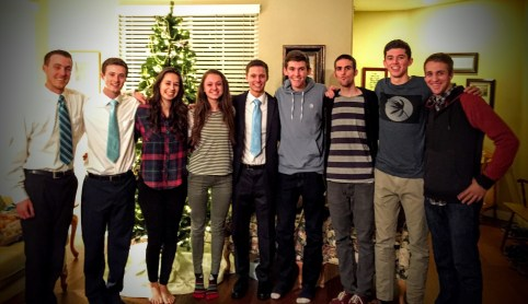 Elder Duvall and Friends