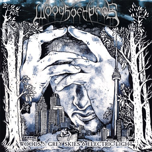 Woods of Ypres - Words 5