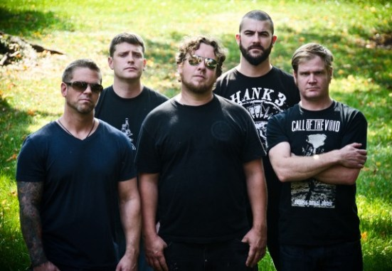 pig destroyer 2013