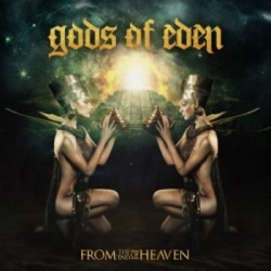 16 Gods of Eden From the End of Heaven