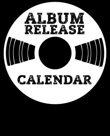 Heavy Metal Album Release Calendar - Heavy Music Headquarters