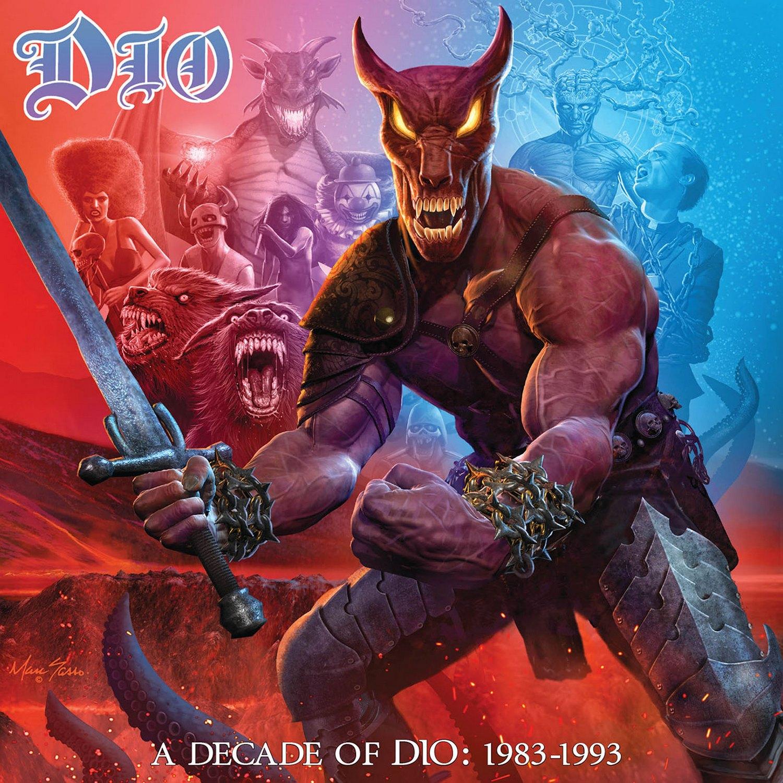 Rhino Entertainment. Rhino Entertainment. Ronnie James Dio ...