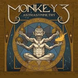 Monkey3 - Astra Symmetry