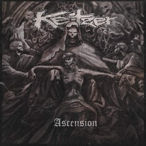 Keitzer – Ascension