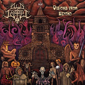 Old Chapel - Visions From Beyond