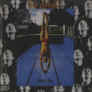 Def Leppard - High 'n' Dry
