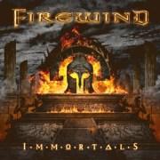 Firewind - Immortals