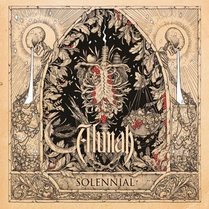 Alunah - Solennial