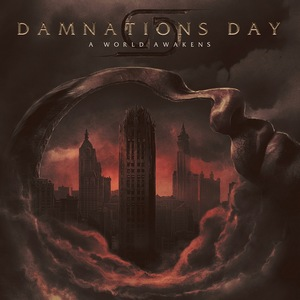 Damnations Day – A World Awakens