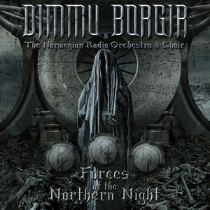 Dimmu Borgir - Forces Of The Northern Night