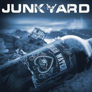 Junkyard - High Water