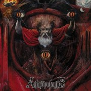 Antropofagus – M.O.R.T.E.—Methods of Resurrection Through Evisceration