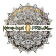 Kobra and the Lotus - Prevail I