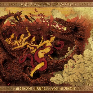 Morass of Molasses – These Paths We Tread