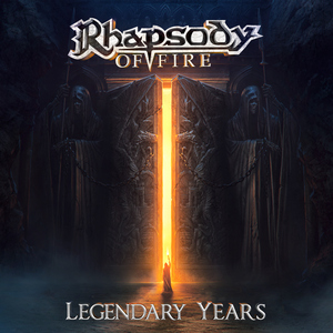 Rhapsody Of Fire - Legendary Years