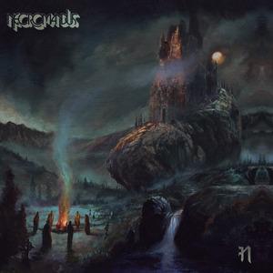 Necromandus – Necromandus