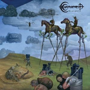 Cormorant – Diaspora