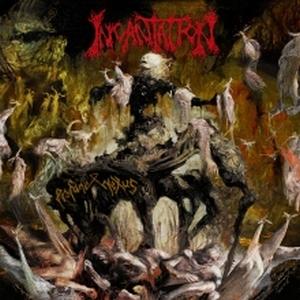 Incantation - Profane Nexus