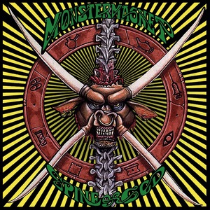 Monster Magnet – Spine of God